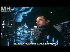 Inxs - New Sensation (OFFICIAL VIDEO) HQ *subtitulado traducido letra*
