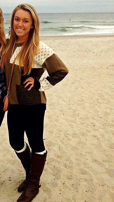 #fall #ootd #preppy #fashion #style