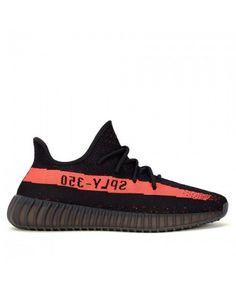 pretty nice ef30d 4ba95 Adidas Yeezy Boost 350 V2 Black Red Core Black Red Core Black (