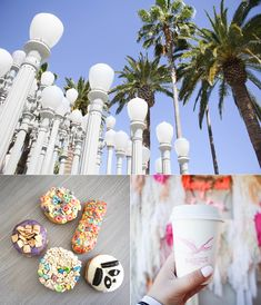 Earlier this year, my best friend and I decided to pack our bags and take a last minute trip to California. We immediately knew that we wanted to visit Los Angeles and see what the city had to offer. We also visited Laguna Beach during our stay, but today we're going to focus on Los...Read the Post