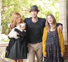 american horror story, ahs, and murder house image American Horror Story Series, American Horror Story Seasons, Movies And Series, Tv Series, Teen Wolf, Tate And Violet, Dylan Mcdermott, Murder, Connie Britton