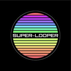 Super Looper View by Univers Labs (UNITED KINGDOM). Really cool and fun music composition web app.