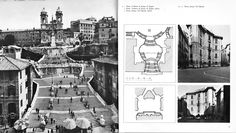 Francesco de Sanctis, Alessandro Specchi, Spanish Steps, Roma, 1725 (Christian Norberg-Schulz, Architettura tardobarocca, Milano, Electa, 1972, p. 25)