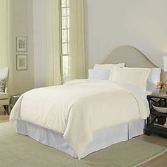 Buy Pointehaven 400tc 3-pc. Duvet Cover Set today at jcpenney.com. You deserve great deals and we've got them at jcp!