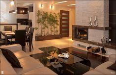 Salon styl Nowoczesny - zdjęcie od Art Studio Pracownia Architektury i Wnetrz - Salon - Styl Nowoczesny - Art Studio Pracownia Architektury i Wnetrz