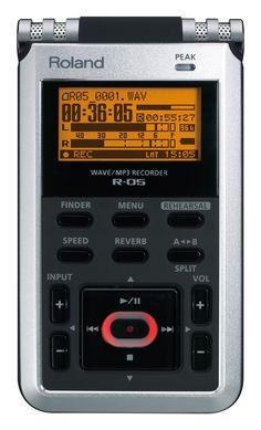 Edirol R-05  Flash-media Schwarz Silber 128 x 64 Pixel MP3     #Roland #R-05 #Recorder und Player  Hier klicken, um weiterzulesen.