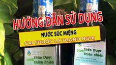"""Check out this @Behance project: """"cách bỏ thuốc lá nhanh nước súc miệng cai thuốc lá"""" https://www.behance.net/gallery/53819643/cach-b-thuc-la-nhanh-nuc-suc-ming-cai-thuc-la"""