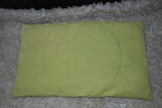 Wool pillow for babies, Leonora