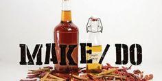 Make Your Own Fireball Cinnamon Whiskey