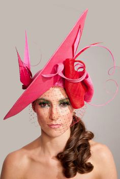 68427de56c52e 31 Best Fascinator Inspiration   From Gaga to Gatsby! images ...