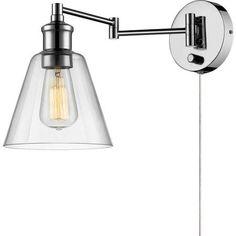 home depot wall mount lighting - Google Search