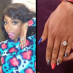 Mariah Gets 35-Carat Engagement Ring | Wendy Williams, - How U ...