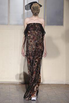 2013 - Spring Couture - Maison Martin Margiela