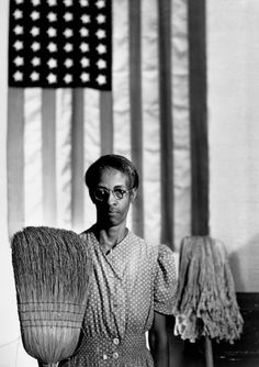 Government Work (FSA/OWI), 1942-44 - Archive - The Gordon Parks Foundation
