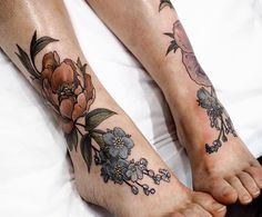 Get something like this on forearm(180•)