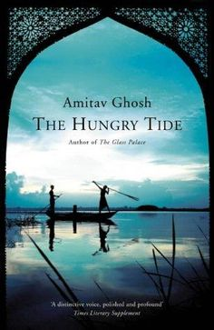 The Hungry Tide is a rich, exotic saga set in Calcutta and in the vast archipelago of islands in the Bay of Bengal. it is here that an eccentric, wealthy Scotsman named Daniel Hamilton tried to create a utopian society, of all races and religions.