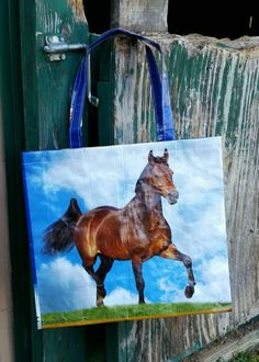 West+Brand+Repurposed+Horse+Feed+Bag+Tote+by+StonehavenFarmCrafts