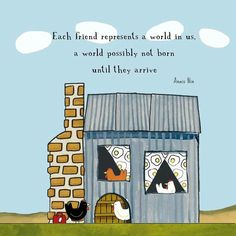 Red Tractor, Anais Nin, Country Farm, Farm Life, Family Guy, Comics, Words, Fictional Characters, Color
