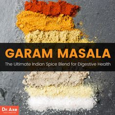 Garam Masala: The Ultimate Spice for Immune System & Digestive Health - Dr. Homemade Spices, Homemade Seasonings, Spice Blends, Spice Mixes, Garam Masala, Ayurveda, Indian Food Recipes, Healthy Recipes, Diet Recipes
