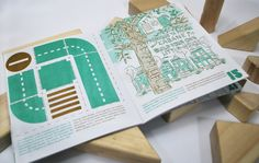 Grilled cheese Magazine pour enfants / Kids magazine grilledcheesemag.bigcartel.com