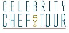 Celebrity chef tour dinner series