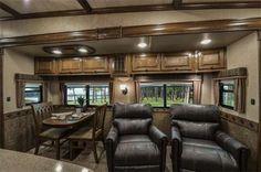 Bighorn Fifth Wheel | RV Sales | 10 Floorplans