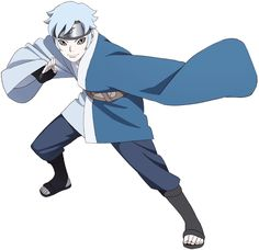 Boruto: Naruto the Movie Bakal Ungkap Misteri Mitsuki | Muvila