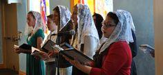 Extraordinary Vegas - Information on the Traditional Latin Mass in Las Vegas