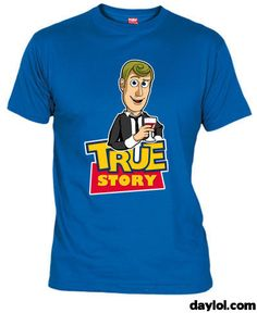 Neil Patrick Harris starring in Toy Story 4! - DayLoL.com - Your Daily LoL!
