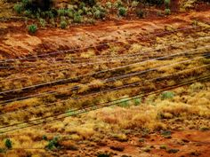 Alice Springs, Australia 2011 by Ashley J. Palmer, via Flickr Alice Springs, Australia Travel, New Zealand, Places Ive Been, Mountains, Nature, Naturaleza, Australia Destinations, Nature Illustration