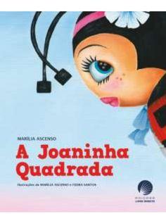 A+joaninha+quadrada