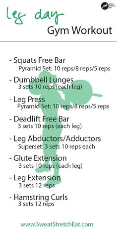legdayworkout