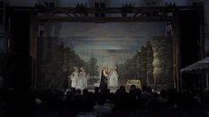 Florea Theatrum   MUSICA FLOREA