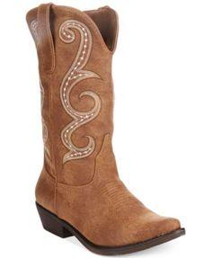 4df41509bac American Rag Dawnn Western Boots