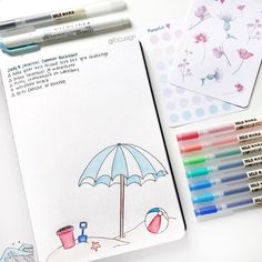 """4,641 Likes, 13 Comments - 「 focus-ing 」☁️✨ (@focusign) on Instagram: """"I miss my grid journal lol How cute are these stickers from @itspaperco?  #study #studyspo…"""""""