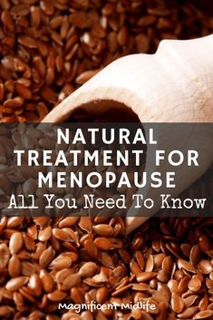 Natural Treatment For Menopause – So You Won't Need HRT! – Magnificent Midli… Natural Treatment For Menopause – So You Won't Need HRT! Early Menopause, Post Menopause, Menopause Diet, Menopause Relief, Menopause Symptoms, Menopause Signs, Natural Remedies For Menopause, Sante Bio, Hot Flashes