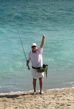 My love fly fishing ❤️❤️