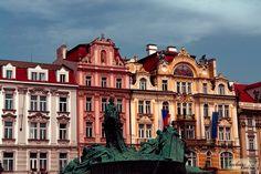 A Bela Praga