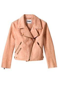 Acne jacket - Where to Go and What to Wear in 2012 - Discover More Fashion Trends
