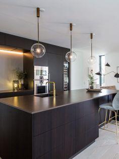 accessoires KUBIK | villa moderne