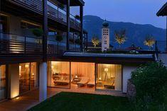 Impressionen - Hotel Schwarzschmied in Lana bei Meran