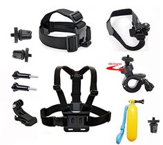>> Click to Buy << FeoconT Adjustable Chest Body Blet Strap Mount+ Release Plate+J-hook Surface Quick Release Buckle For Gopro Action Cam  #Affiliate