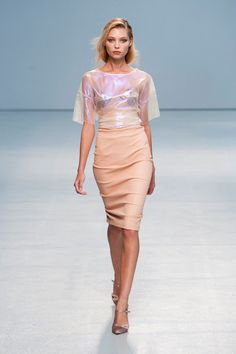 #fashion-ivabellini Anne Valerie Hash Spring 2013