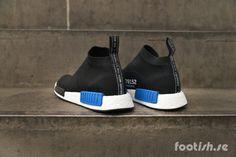 Adidas NMD CS1 City Sock Primeknit Boost men's 11