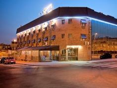 Rubi Hotel Sant Pere II Spain, Europe Hotel Sant Pere II is a popular choice amongst travelers in Rubi, whether exploring or just passing through. The property features a wide range of facilities to make your stay a pleasant experience. Service-minded staff will welcome and guide you at the Hotel Sant Pere II. Television LCD/plasma screen, internet access – wireless, whirlpool bathtub, air conditioning, heating can be found in selected guestrooms. The hotel offers various recr...