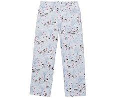 Women's Snowy Frolic Flannel Lounge Pants