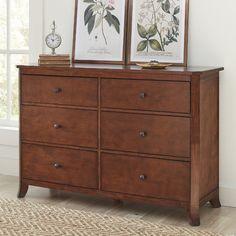 Found It At Joss Main Friedman Dresser Traditional Furniturebirch Lanebedroom