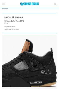 6343d11c7a3dda 10 Best Air Jordan IV Retro images