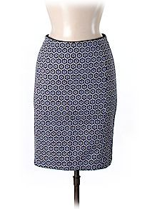 Practically New Size 6 H&M Casual Skirt for Women
