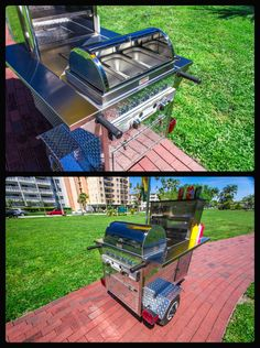 21 Best The Malibu Images Hot Dog Cart Hot Dogs Modeling